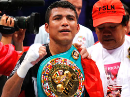 2014 Fighter of the Year Candidates: Roman Gonzalez, Terence Crawford, Sergey Kovalev