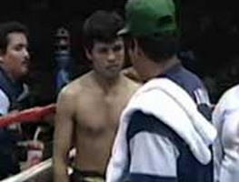 Jorge Monzon vs Miguel Avalos January 31, 1994 Great Western Forum, Inglewood, CA