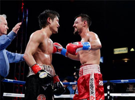 The wins of Guerrero and Alexander makes the welterweight division even more interesting
