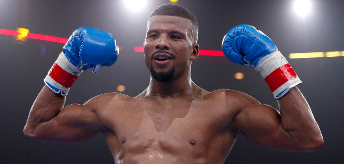 Badou Jack Talks To The Boxing Channel