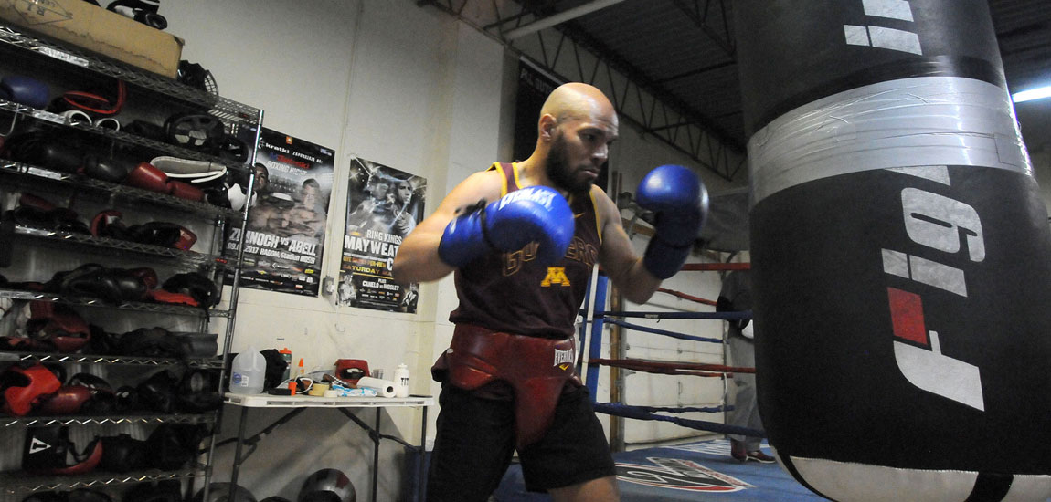 Caleb Truax Training Camp Quotes