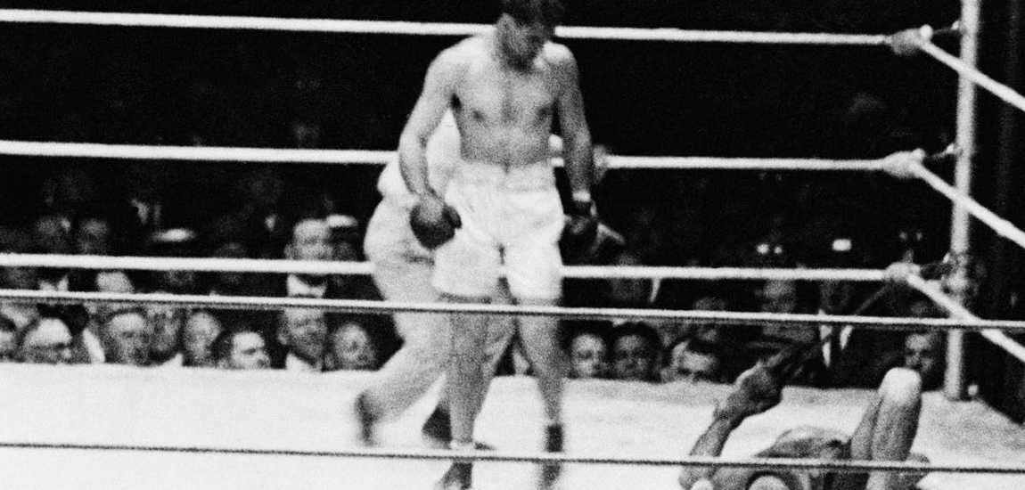 Unforgettable Fights: Jack Dempsey vs Luis Angel Firpo, Sept. 14th, 1923