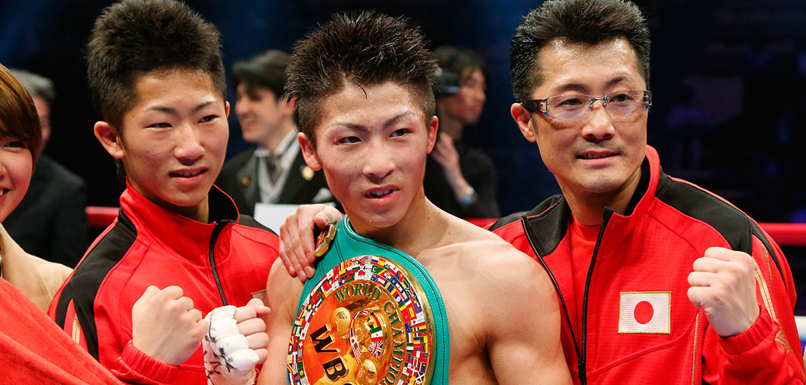 Naoya Inoue Fights Friday – Closer Look With Frank Lotierzo
