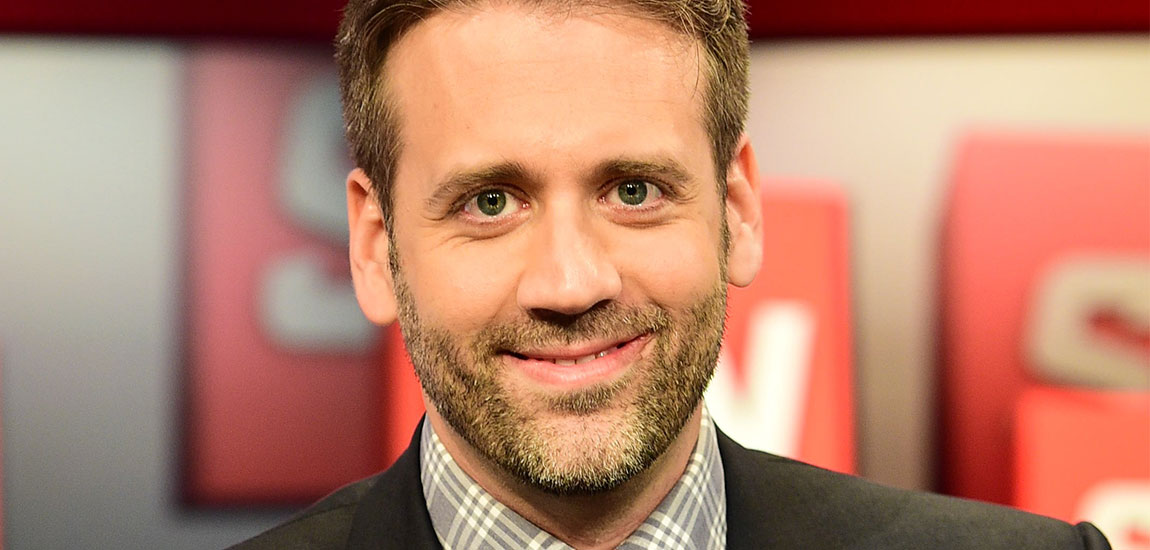Max Kellerman LiveStream From The Inglewood Forum