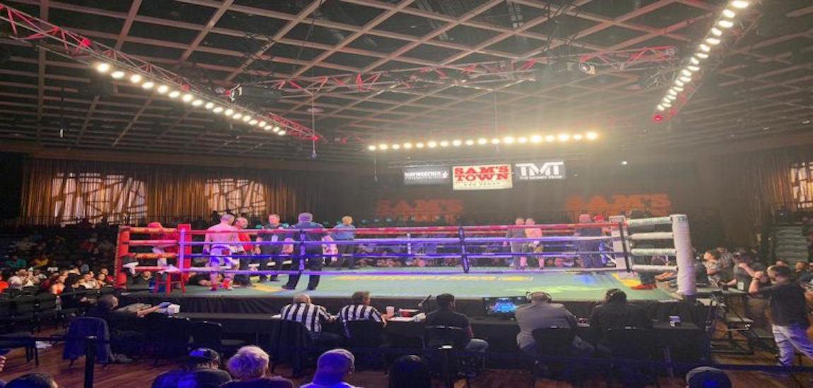 Mayweather Promotions Presents Sin City Showdown: Live Results