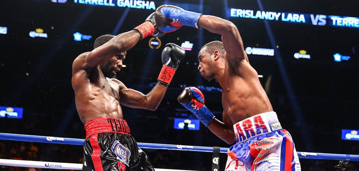 Charlo Electrocutes Lubin and More