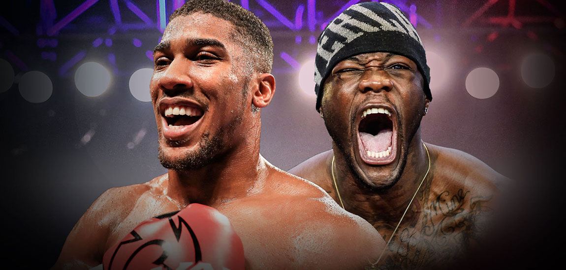 Deontay Wilder Accepts to Terms for a Fight against Anthony Joshua in U.K.