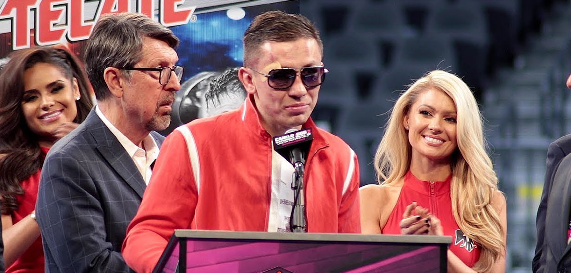 "Gennady Golovkin: ""I Want to Congratulate Canelo, It was a Fight Between two Champions"""