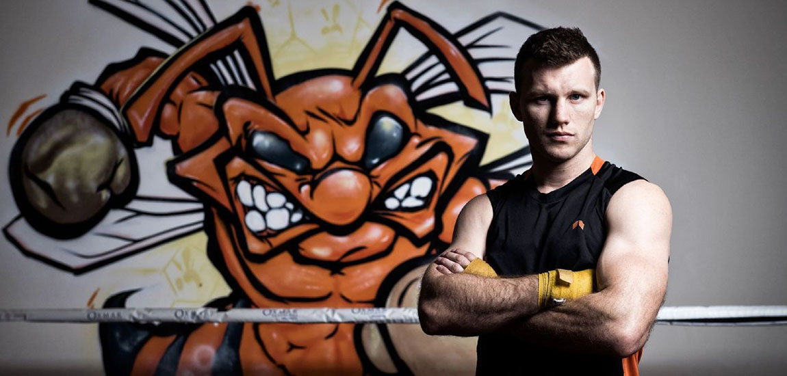Jeff Horn Wants to Prove His Victory over Pacquiao was not a Fluke