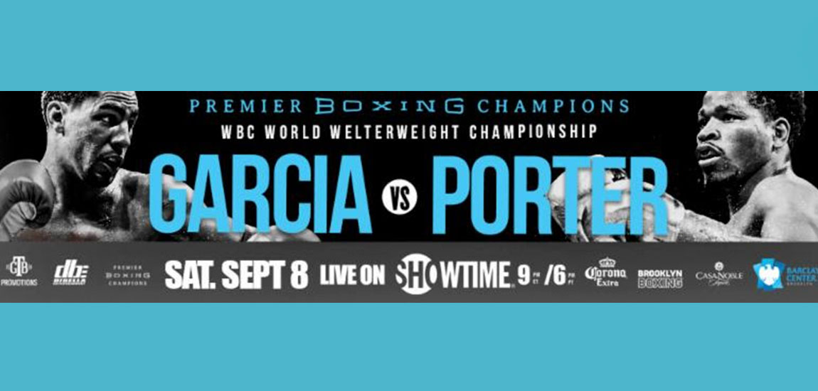 Leonard, Spence Jr., Thurman, Pacquiao and More Discuss Danny Garcia vs. Shawn Porter