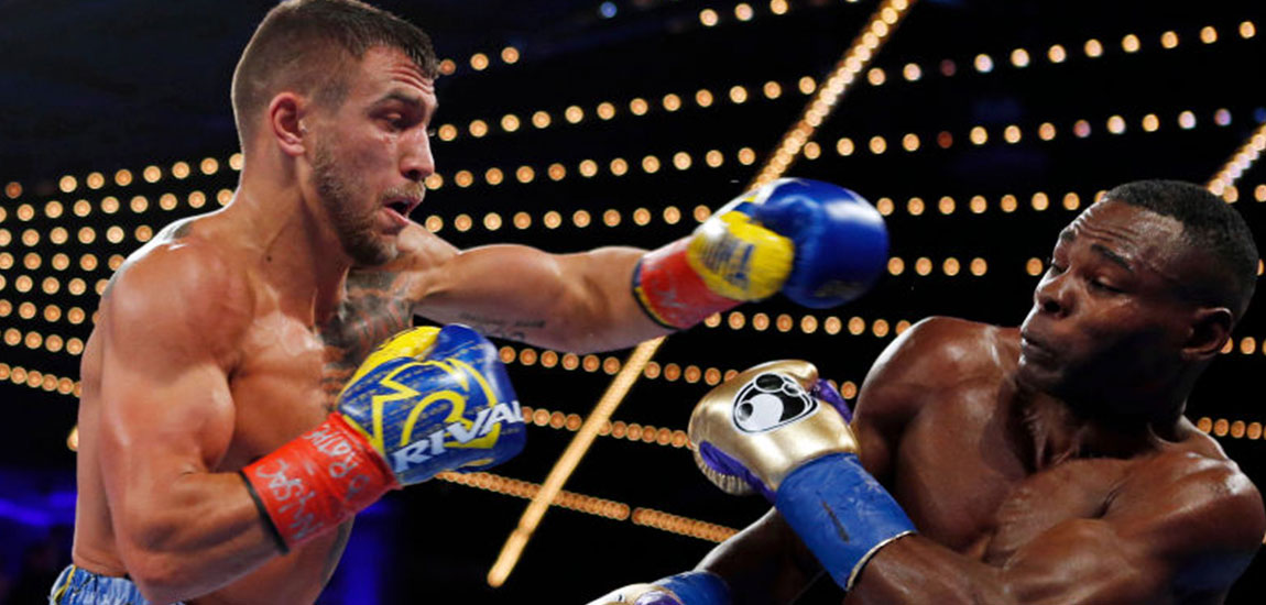 Loma Forces Rigo To Quit Before Round 7