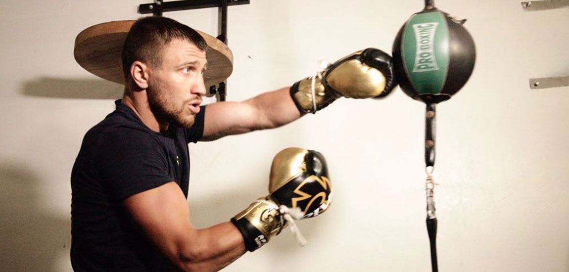 Lomachenko Talks About Jorge Linares, Mikey Garcia And More