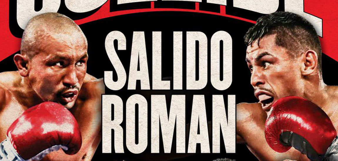 Salido vs Roman Odds Review for Saturday