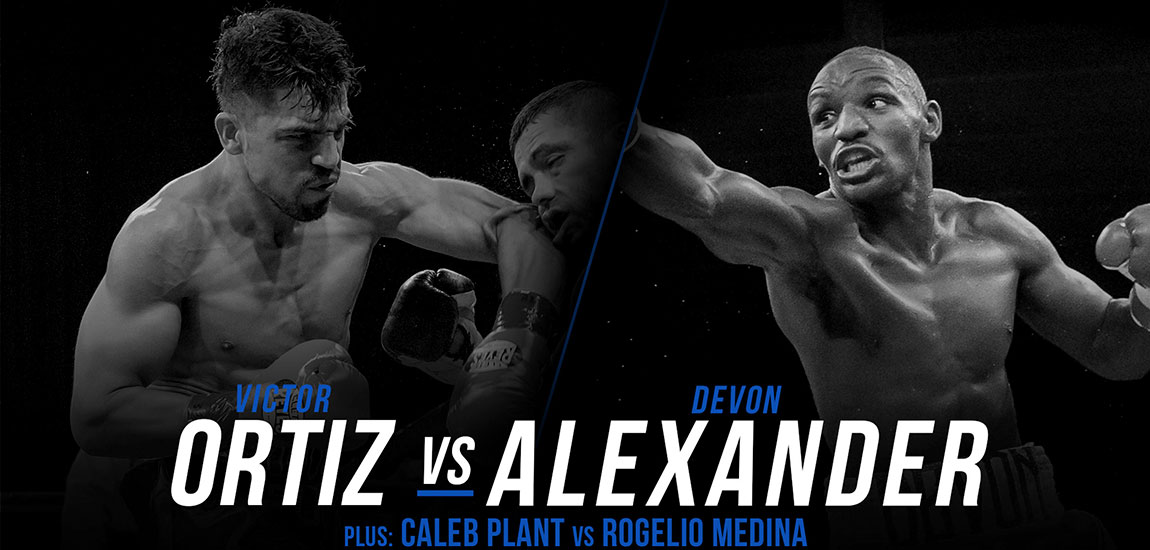 Ray Flores Previews Alexander vs Ortiz for Feb 17