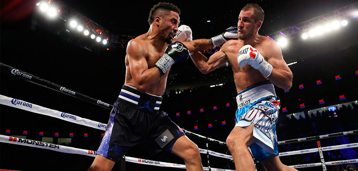 Kovalev vs Ward Wrap up With Ray Flores