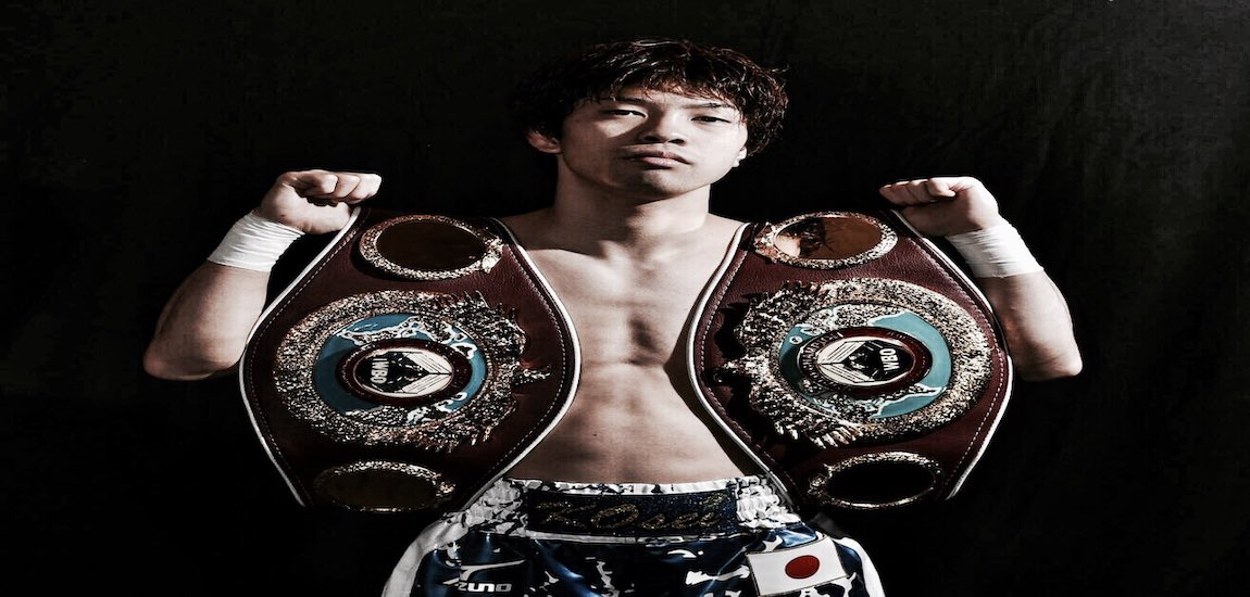 WBO'S 31st Convention in Panama: Kosei Tanaka Interview