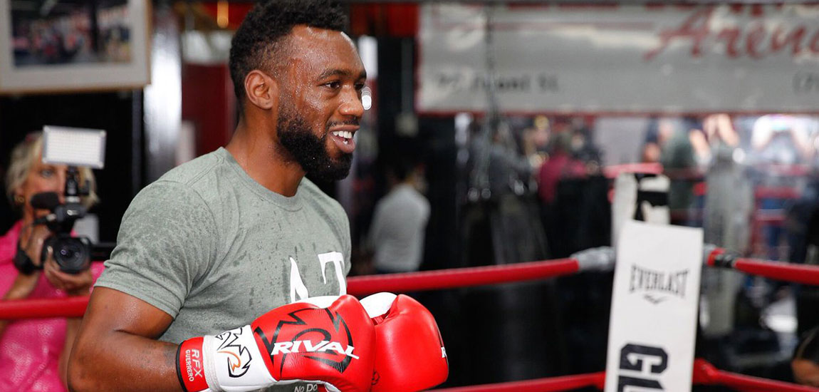 TBC Catches Up With Austin Trout
