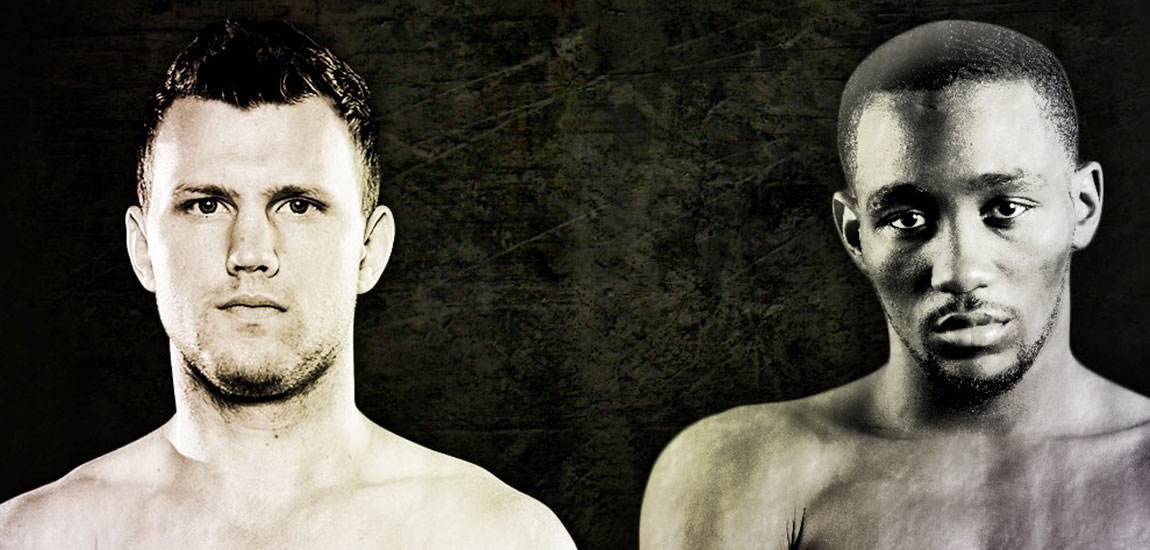 Terence Crawford vs. Jeff Horn Results LIVE