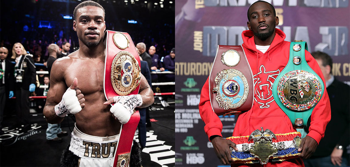 The Path To Spence Jr vs Crawford with Frank Lotierzo