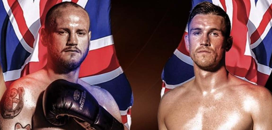 Groves apelará a su experiencia para vencer a Callum Smith
