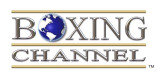 Boxing Channel Logo
