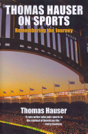thomas houser book
